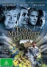 trama libro il giardino segreto il giardino di mezzanotte 1999 filmscoop it
