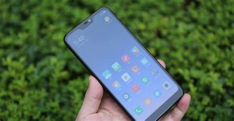 xiaomi redmi 6 pro unboxing pictures yet another