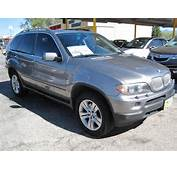 Picture Of 2005 BMW X5 44i Exterior