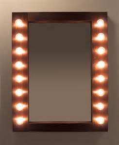 Makeup Mirror With Light Bulbs Abby Mechanic