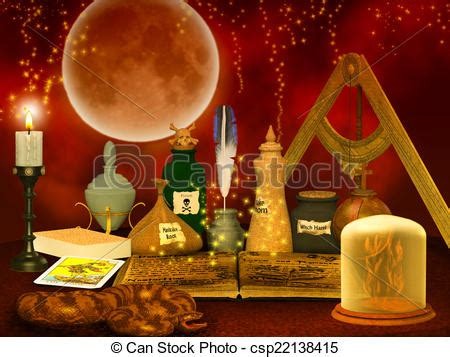 Still Has Magical by Clipart Of Alchemy Still Background Magical