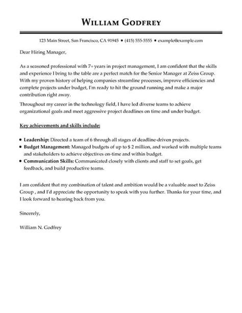 cover letter template mt home arts