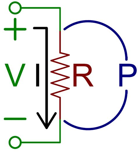 define resistor current electric power learn sparkfun