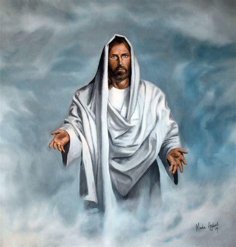 imagenes de dios bendiciendo jesus christ by monstermarika on deviantart