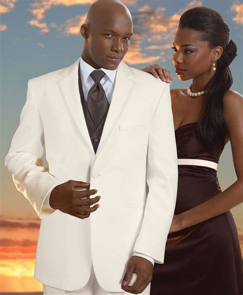 ivory tuxedos for weddings ivory connery by red sleeve