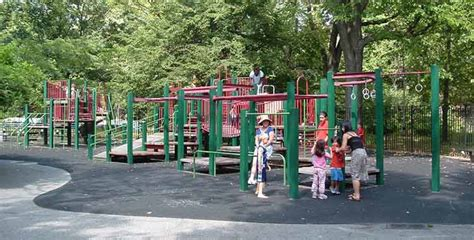 the swings of central park rudin family playground the official website of central