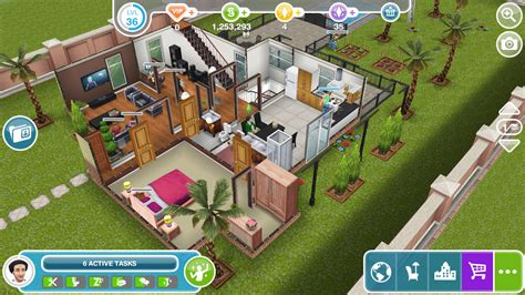 the sim freeplay apk the sims freeplay 5 30 3 apk android simulation