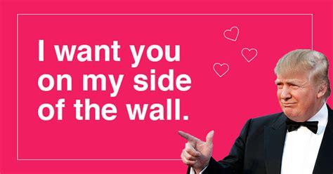 Trump Valentine Meme