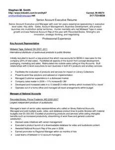 Bioinformatics Resume Sle by Management Skills For Resumes Thebridgesummit Co