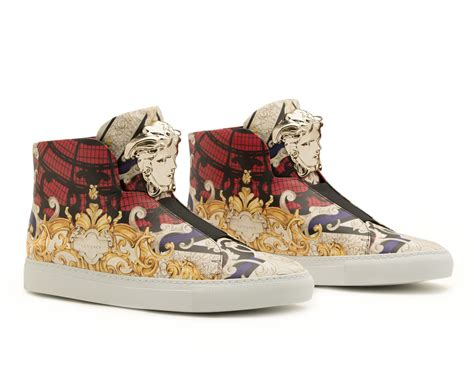 versace house shoes ornamental collection the moodboarders