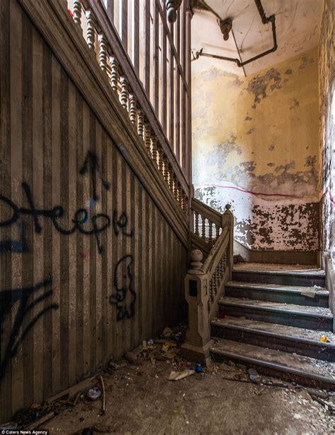 abandoned south carolina lunatic asylum  civil war