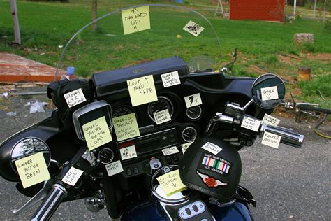 Motorcycling For Dummies Picture By Unclejimmy For