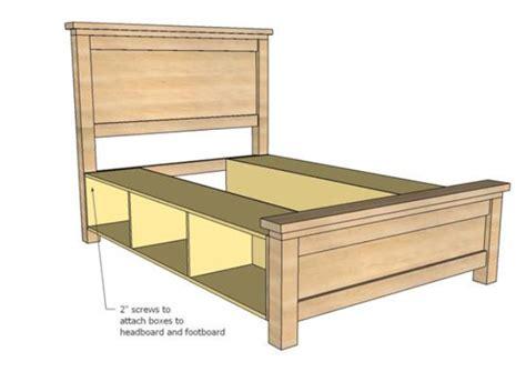 una guia  medidas exactas  crear una cama