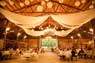 Black River Barn Menu Rustic Barn Wedding Decorations