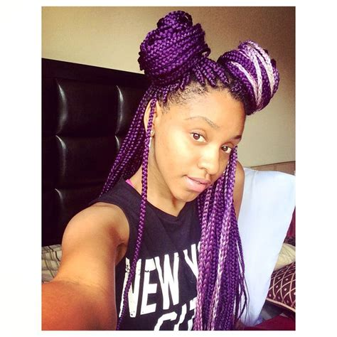black girl bolla hair style 17 best images about braids on pinterest protective