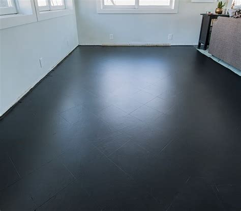 cheap garage flooring ideas