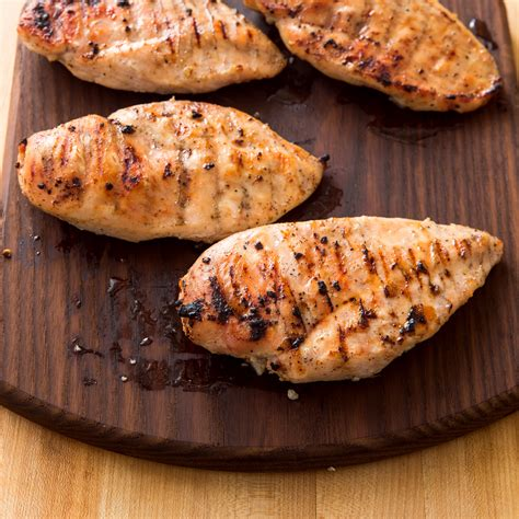 grilled boneless chicken breast recipes