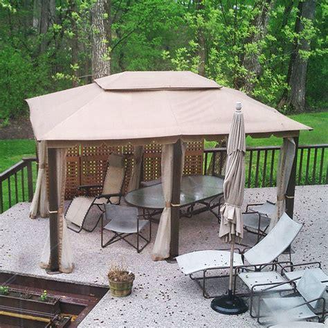 karlso gazebo replacement canopy karlso gazebo replacement canopy best furniture