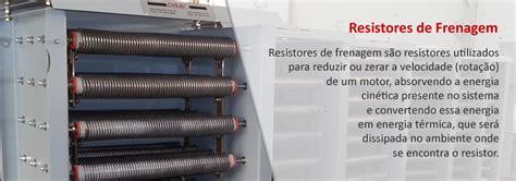 ohmic resistores e reostatos resistores de frenagem ohmic resistores e reostatos