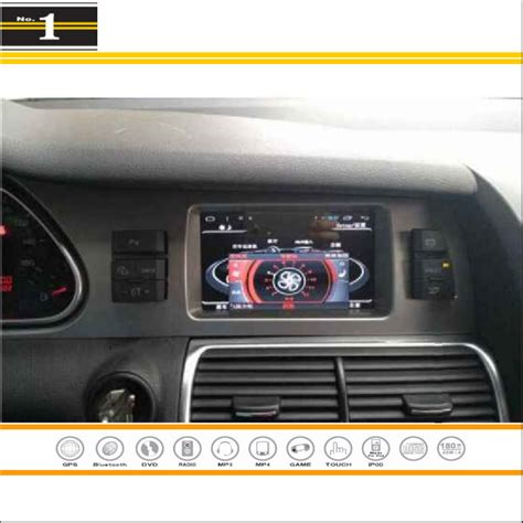 audi q7 navigation system achetez en gros audi q7 navigation en ligne 224 des
