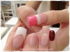 gel nails different from acrylic nails rachael edwards