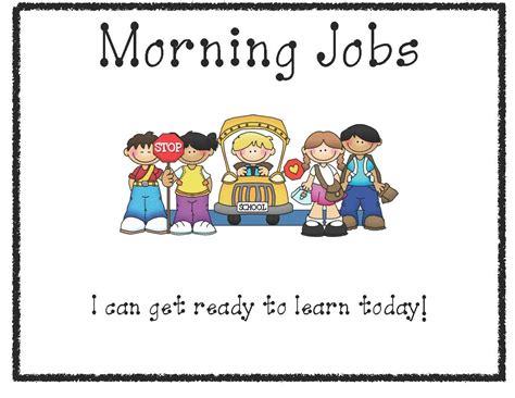 morning in kindergarten the eager