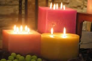 Big Candles Candles Big Candles Large Candles Candles