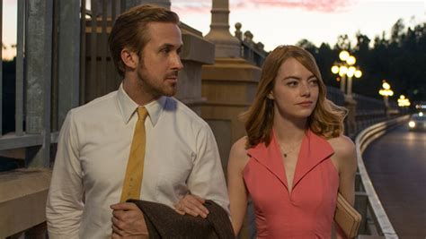 emma stone gosling tiff 2016 review la la land transforms doubts into
