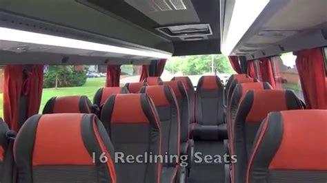 Mini Dieng Wonosobo 16 Seats 16 seat vip luxury mini