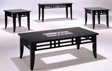 Black Coffee Table Sets Coffee Table Astonishing Black Coffee Table Sets In Your Living Room Black Coffee And End Table