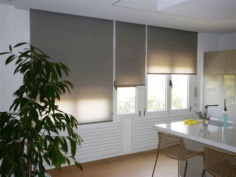 cortinas estores enrollables estores enrollables cocina 1 ecortina