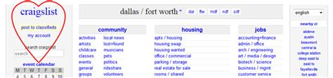 7 Tips On Buying Stuff From On Craigslist by Guide To Buying Stuff On Craigslist
