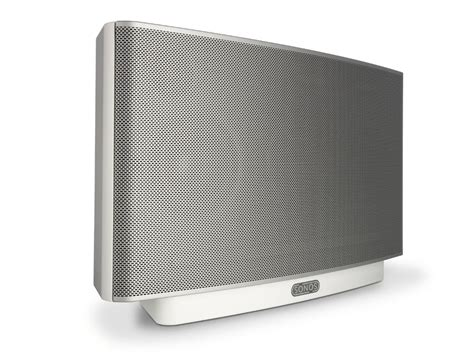 Sonos Zoneplayer S5 by Sonos Zoneplayer S5 Debuts In Singapore