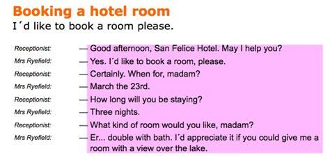 preguntas en ingles hotel el blog para aprender ingl 233 s 10 ideas para hablar contigo