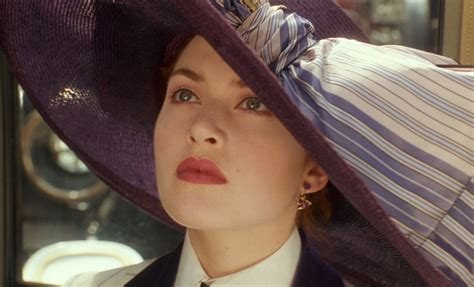 titanic film hero and heroine name the lengths kate winslet went to get her titanic role will