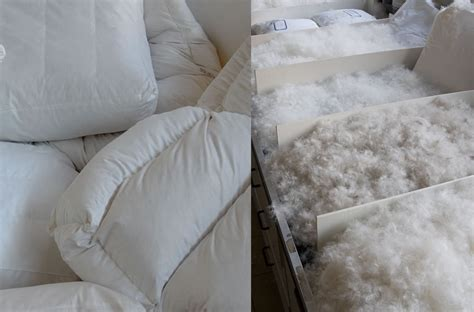 cuscini di piume vantaggi e caratteristiche dei cuscini in piuma d oca
