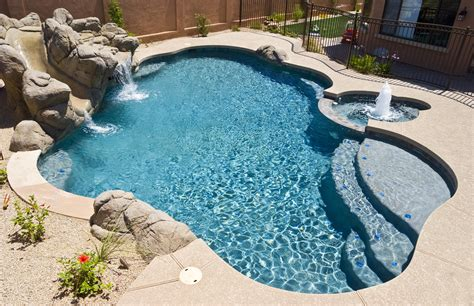 freeform pools freeform swimming pool gallery presidential pools spas