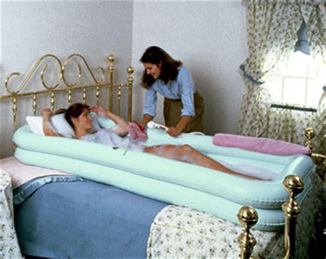 bathtub bed inflatable bath tub ez bathe portable bathtub with accessories