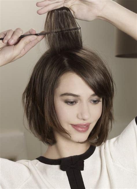 kinnlanges haar frisuren bilder
