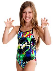 Pin tween girls in one piece swimsuits on pinterest
