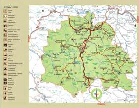 map of for zlatibor maps tourist organization zlatibor official