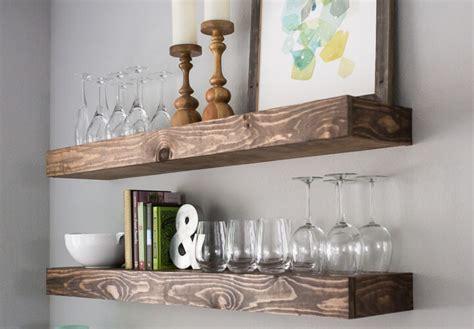 Dining Room Floating Shelves by New Start Here Hey Let S Make Stuff