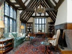 rug english tudor interiors the nearly untouched great