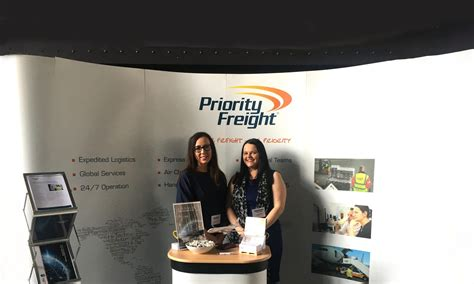 priority freight to attend automotive logistics uk summit 2017