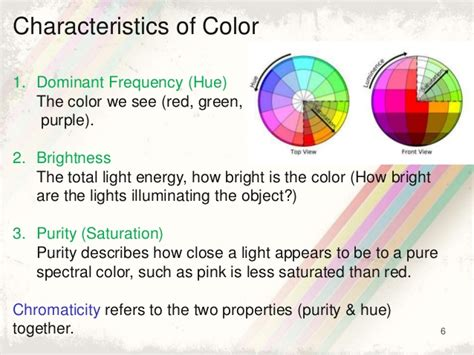 What Determines The Color Of Light by What Determines The Color Of An Opaque Object 28 Images