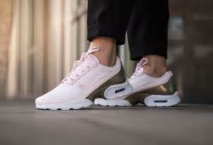 nike air max requin jewell prm rose pearl pink femme