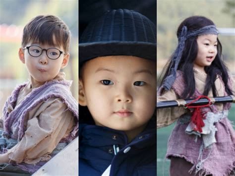 song il gook reveals  song triplet  acting potential soompi