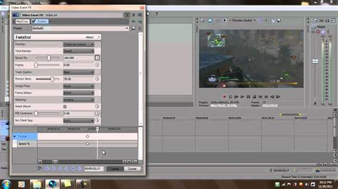 sony vegas pro twixtor tutorial how to use twixtor in sony vegas pro 10 11 youtube