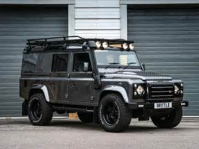 defender twisted p6 performance limited edition 110 xs