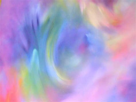 wallpaper hd blends free illustration rainbow background blend design